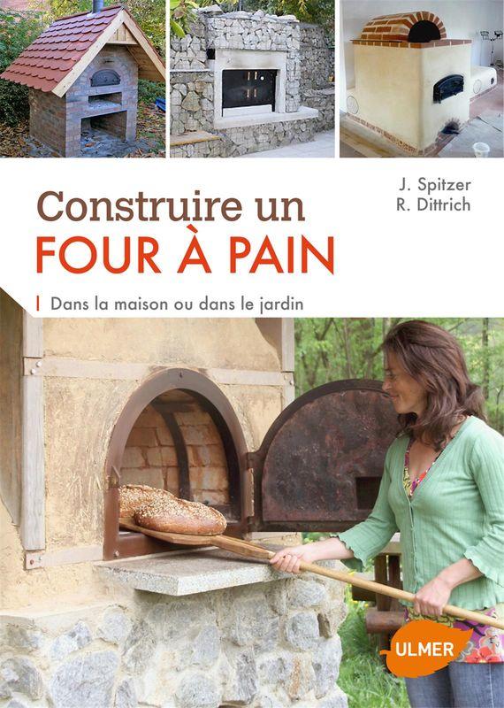 Construire son four a pain