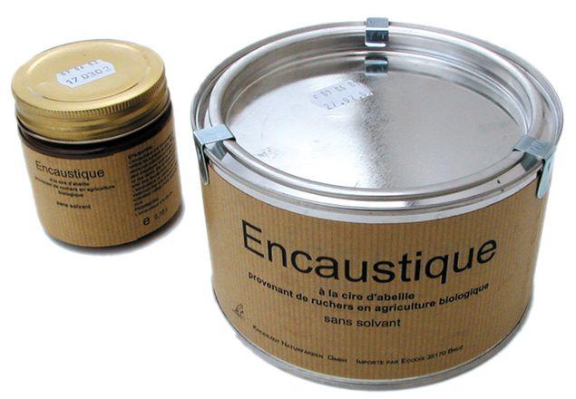 ENCAUSTIQUE