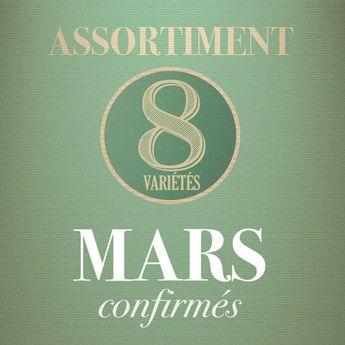 03 - ASSORTIMENT DE MARS - confirmés