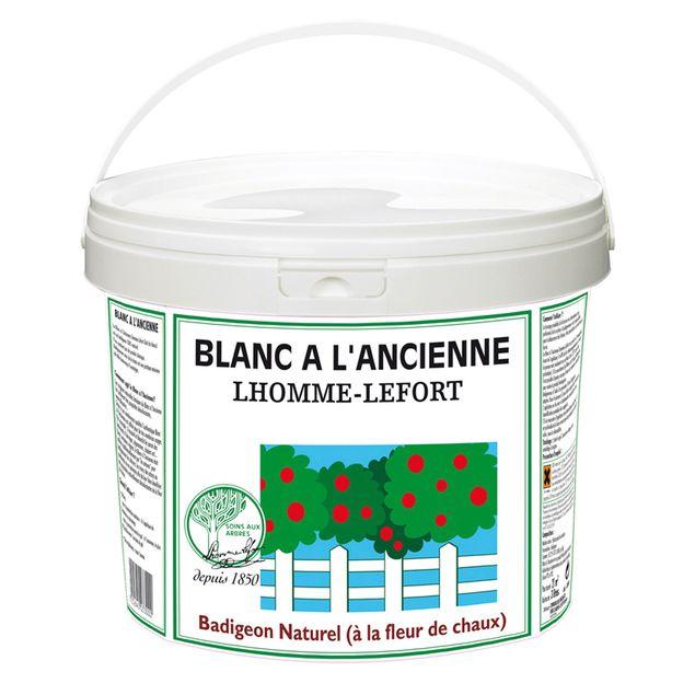 BLANC A L´ANCIENNE 1 L